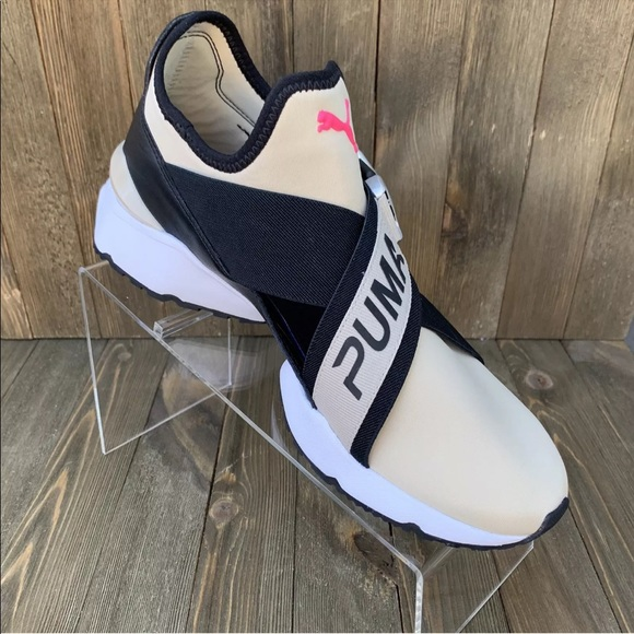 Puma Shoes | Womens Puma Muse Eos Size